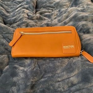 Kenneth Cole Reaction wallet!
